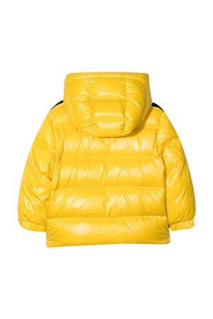 Yellow lightweight jacket unisex  Moncler Kids | 13 | 1A55G206895010H