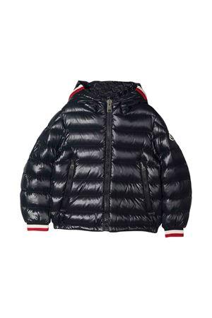 blue down jacket Moncler Kids | 13 | 1A5852068950742