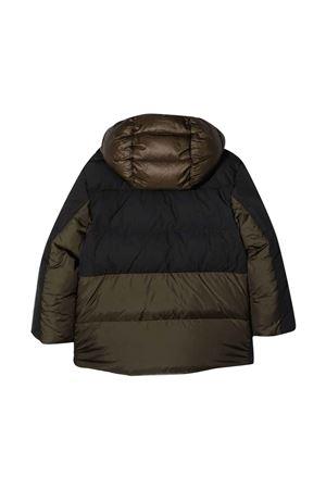Black / green jacket unisex  Moncler Kids | 13 | 1B5322054A91999