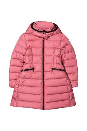 Fuchsia jacket unisex  Moncler Kids | 13 | 1C502105415552P
