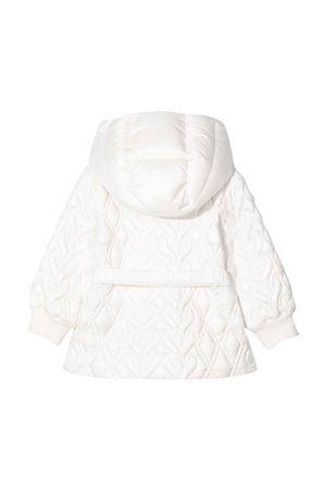 White girl down jacket  Moncler Kids | 13 | 1C5101053048032