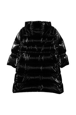 unisex black down jacket  Moncler Kids | 13 | 1C5441053A3H999