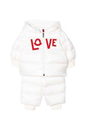 newborn padded set  Moncler Kids | 42 | 1F5131053048032
