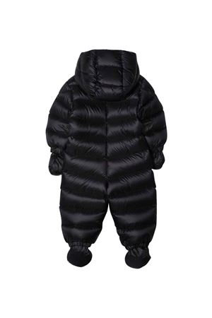 Tutina nera neonato Moncler Kids | 19 | 1G5190053048999