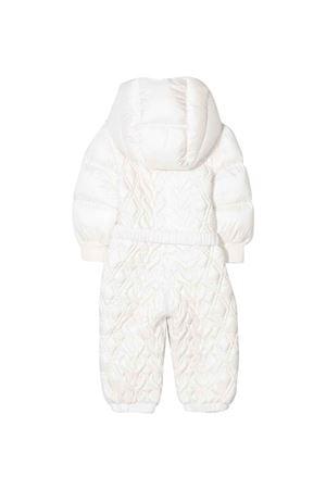 newborn white onesie  Moncler Kids | 19 | 1G5231053048032