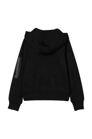 black sweatshirt  Moncler Kids | 7 | 8G78420809B3999