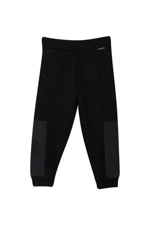black jogger pants  Moncler Kids | 9 | 8H7262080996999
