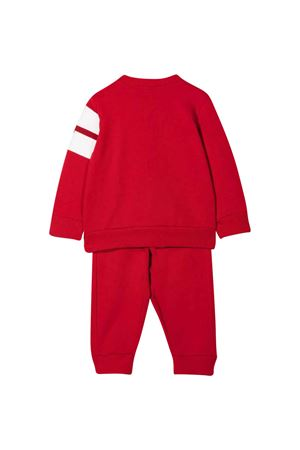 red baby suit  Moncler Kids | 42 | 8M7662080996455