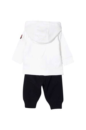 two-tone baby suit  Moncler Kids | 42 | 8M7692080996034