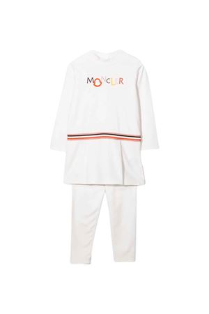 White unisex  Moncler Kids | 42 | 8M774108392E034