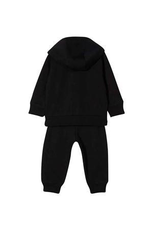 unisex black tracksuit  Moncler Kids | 42 | 8M7752080996999