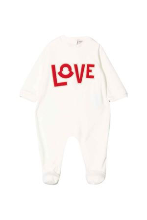 .Love baby set with  logo Moncler Kids | 42 | 8O705108999Y034