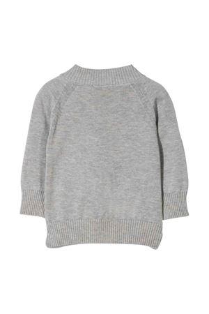 Pull neonata grigio Moncler Kids | 7 | 9C70600V9217985