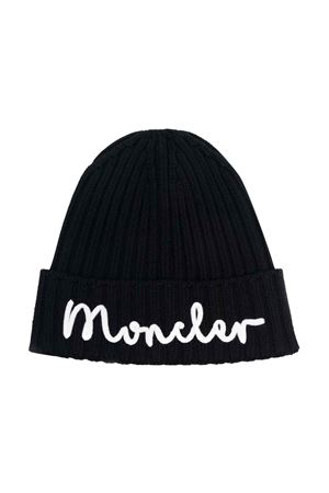 Embroidered hat Moncler Kids | 5032340 | 9Z74920M1131999