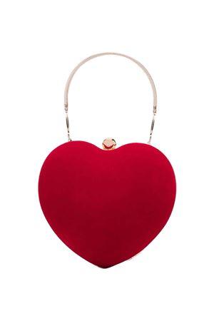 red girl shoulder bag  Monnalisa kids   31   17801587680043
