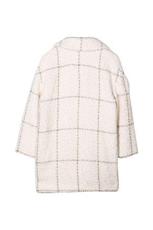 Girl cream coat  Monnalisa kids   17   17810385010172
