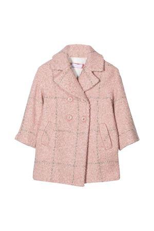 Pink teen coat  Monnalisa kids   17   17810385016672T