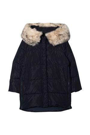 blue padded coat  Monnalisa kids   783955909   1781068045056S