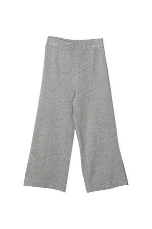Pantaloni grigi bambina Monnalisa kids | 9 | 178403A382070032