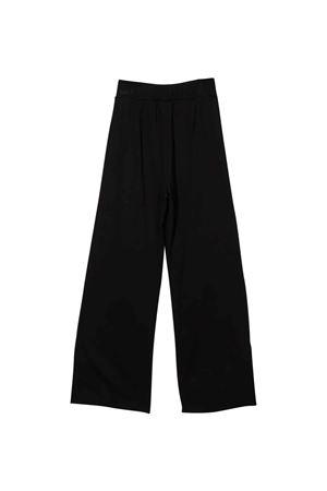 Pantaloni neri teen Monnalisa kids | 9 | 178403A382070050T