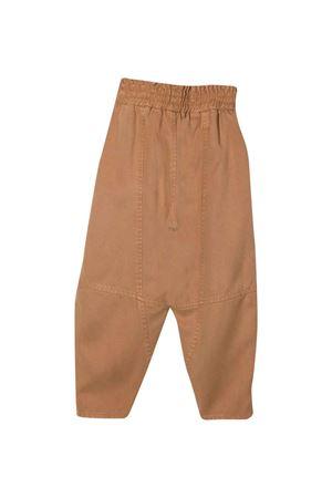 Pantaloni beige bambina Monnalisa kids   9   17840483020003