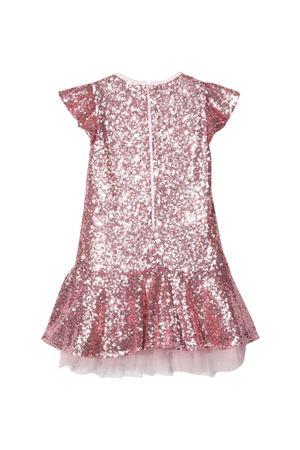 pink dress  Monnalisa kids   11   17890380510091