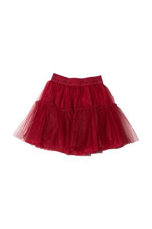 Gonna rossa bambina Monnalisa kids | 15 | 178GON89450043