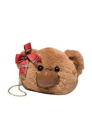 Borsa Teddy Bear bambina Monnalisa kids   31   19800580960003