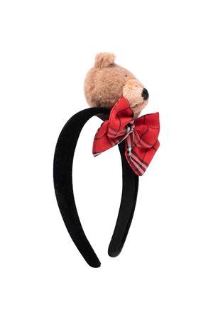 Teddy Bear headband  Monnalisa kids   1901739980   19800780960003