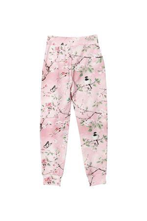 Pink girl pants Monnalisa kids   -108764232   19840480030091