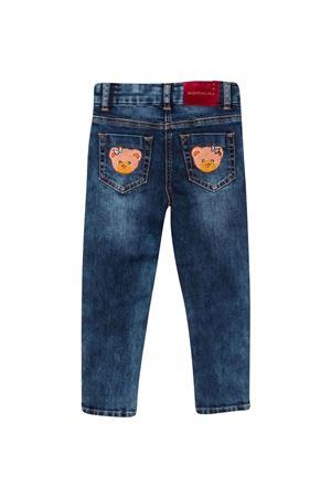 Jeans bambina Monnalisa kids   24   198409AO80150055