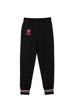 black jogging pants  Monnalisa kids   9   198411RA80180050