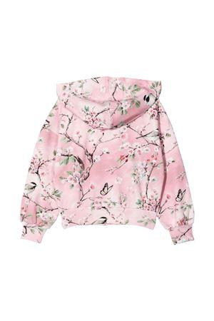 Pink sweatshirt  Monnalisa kids   5032280   19880180030091