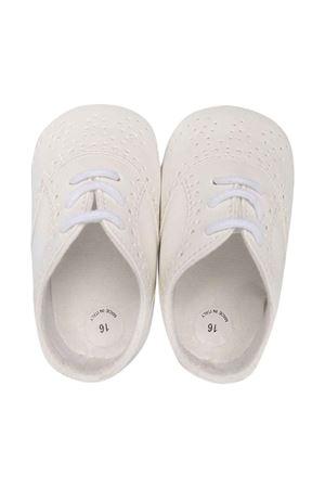 white baby shoes  Monnalisa kids | 12 | 22802187670001