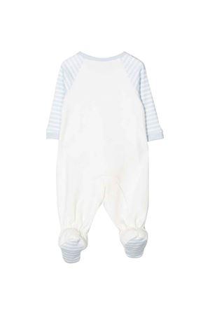 Tutina azzurra neonato Monnalisa kids | 1491434083 | 22820180200158