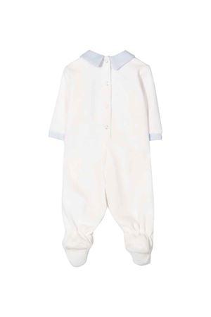 Tutina bianca neonato Monnalisa kids | 1491434083 | 22820380240001