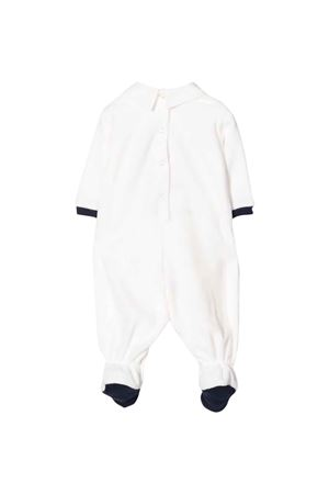 newborn white onesie  Monnalisa kids | 1491434083 | 22820980240156