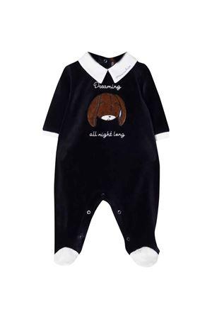 baby blue onesie  Monnalisa kids | 1491434083 | 22820980245601