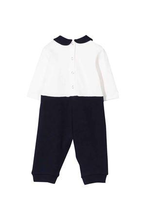 Monnalisa Kids baby romper  Monnalisa kids | 1491434083 | 228212SP80200156