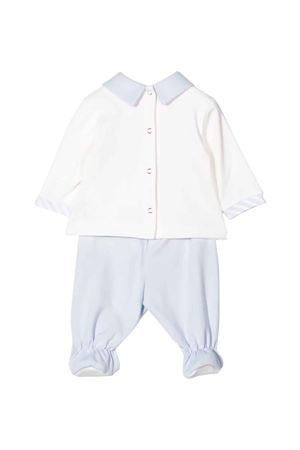 light blue outfit Monnalisa kids | 42 | 22850180200158