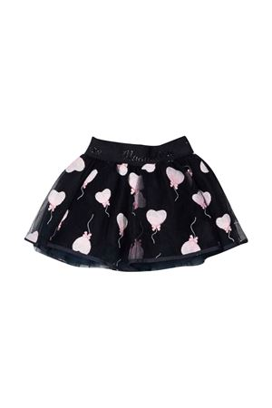 Black skirt Monnalisa kids   15   31870289125692