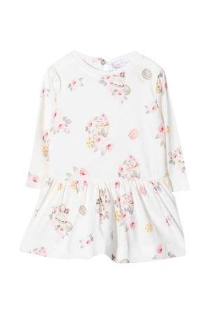 Monnalisa kids white girl dress  Monnalisa kids | 11 | 31890186500191