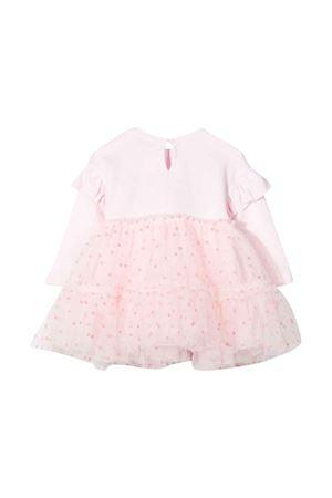 Pink dress baby Monnalisa kids   11   318906FI82070091