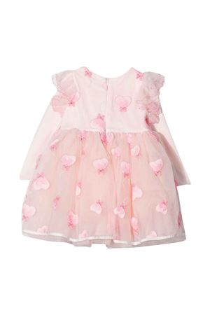 Pink dress baby Monnalisa kids   11   31891489129292