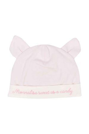 girl pink cap  Monnalisa kids | 75988881 | 3580088020092C