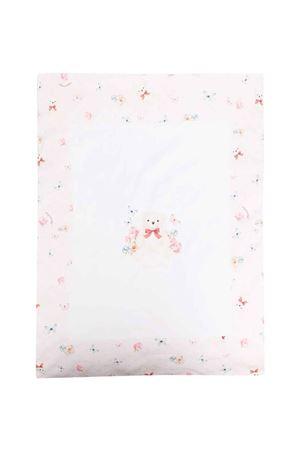 White baby blanket  Monnalisa kids   1901739980   35801580200191