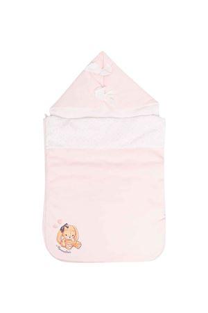 pink sleeping bag Monnalisa kids   1901739980   358019PI80200192