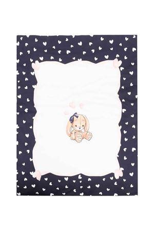 white blanket  Monnalisa kids | 1901739980 | 35802080200156