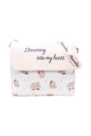newborn changing bag  Monnalisa kids | 1901739980 | 35802887569201