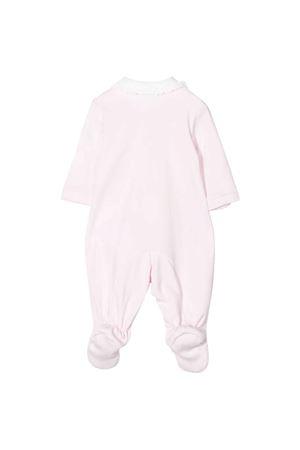 newborn pink onesie  Monnalisa kids | 1491434083 | 358202S48020092C
